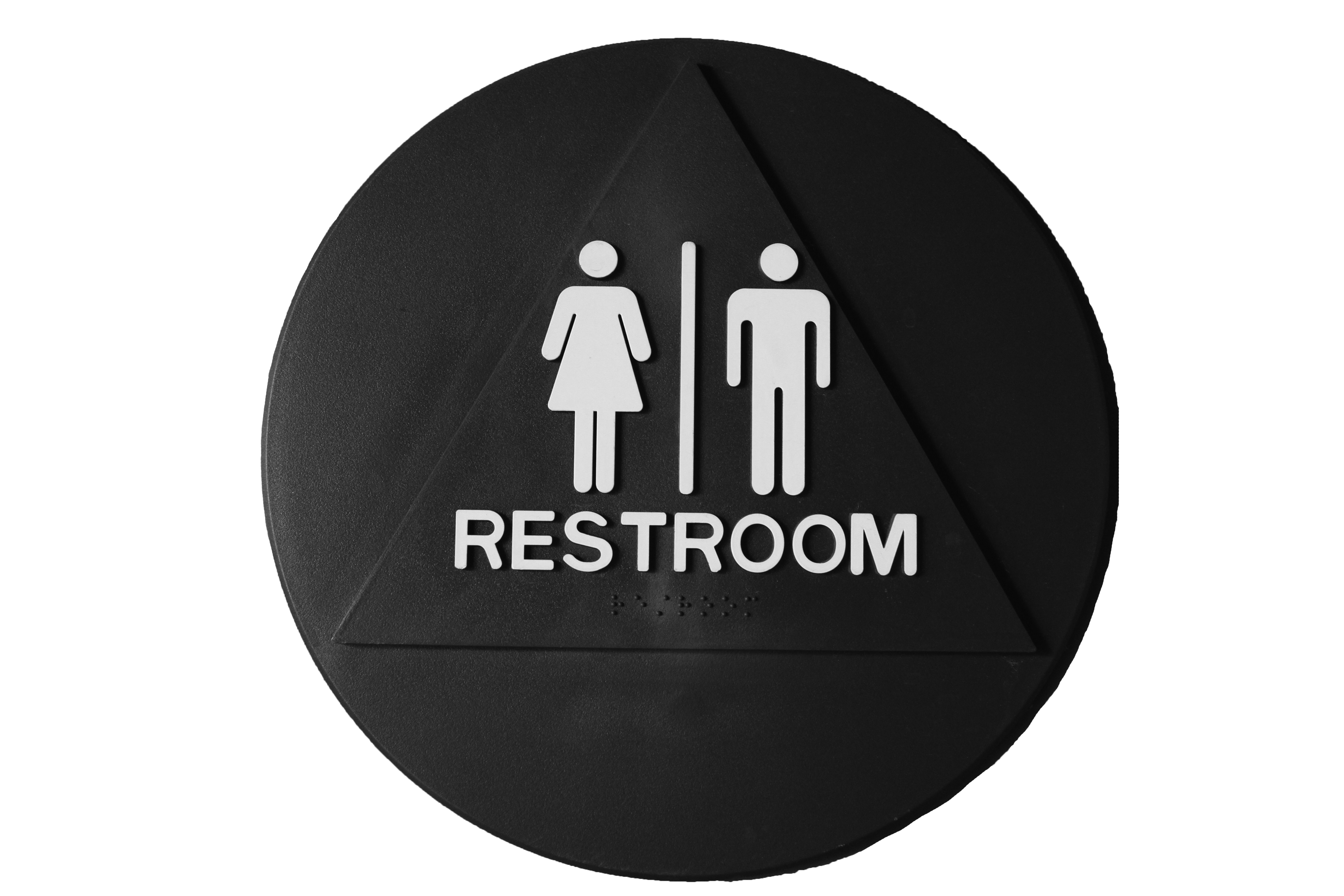 Unisex restrooms installed at Gunn
