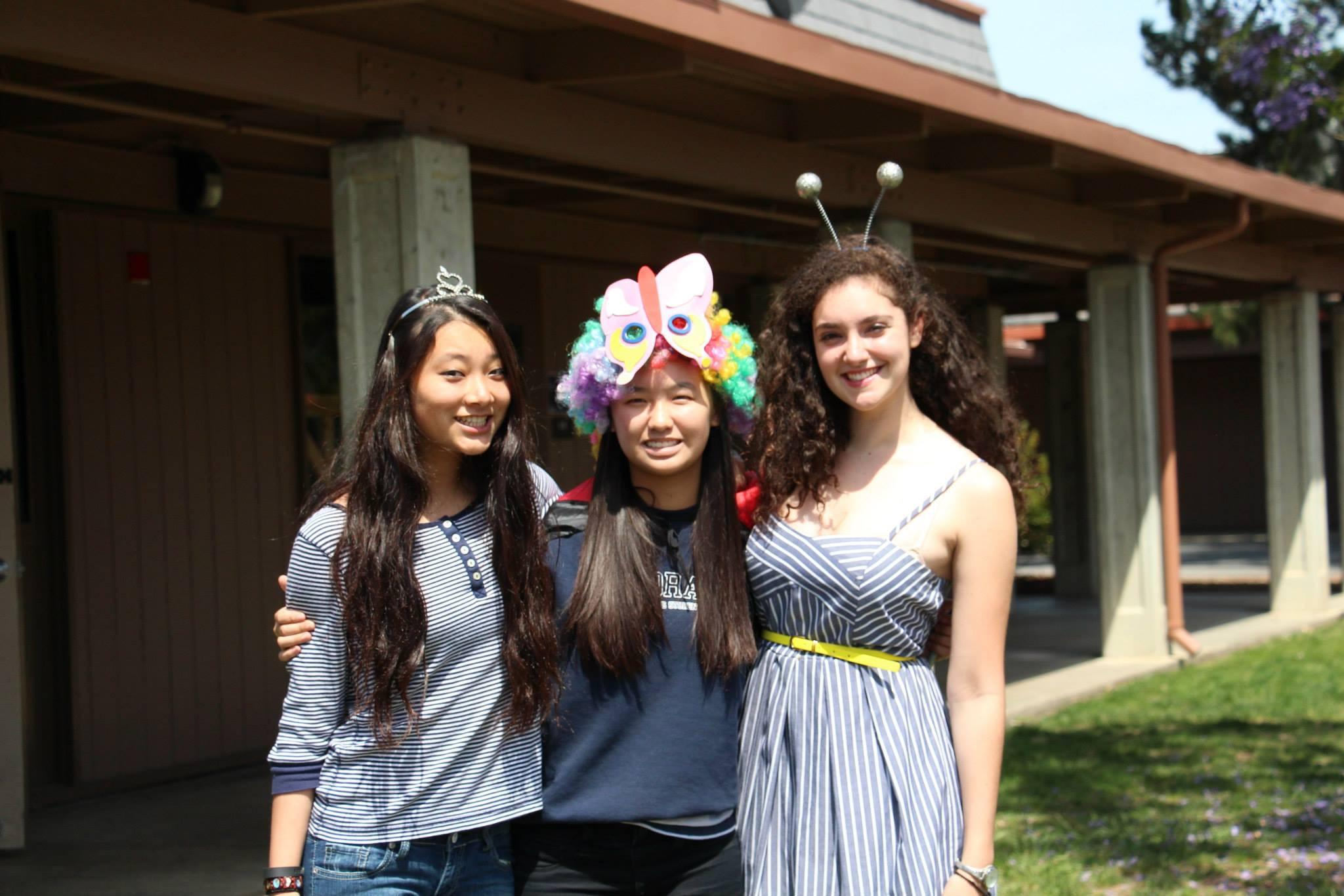 The value of confidence: senior Shawna Chen on overcoming insecurity