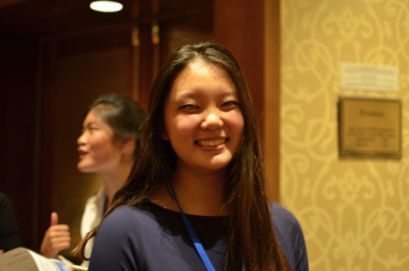 Unafraid: senior Emily Cao learns to conquer her fears