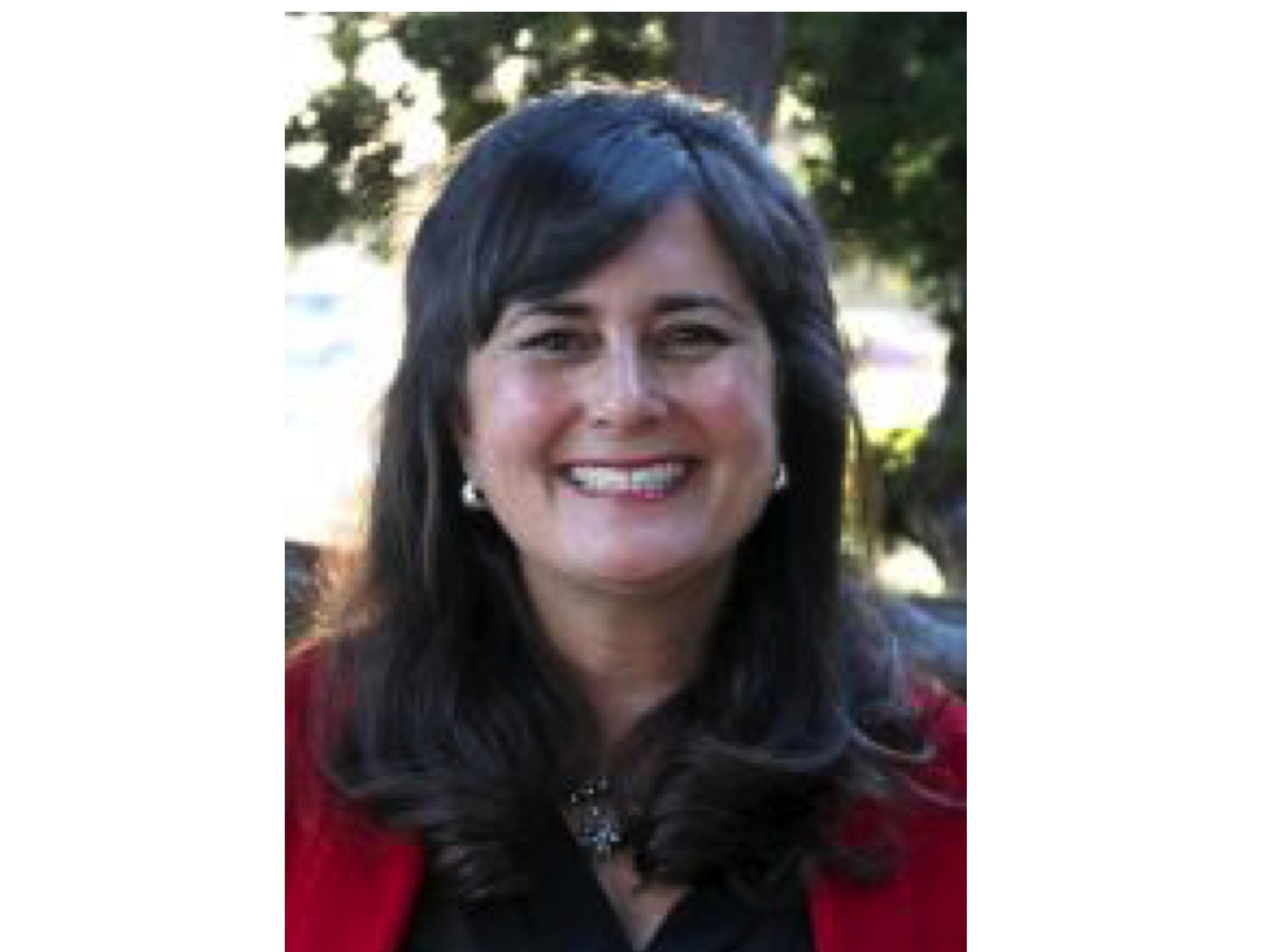 School board candidate: Melissa Baten Caswell