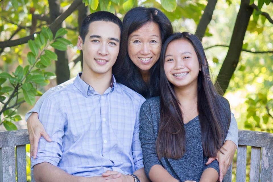 Adopted students expand definition of family: Nikki Verhulp