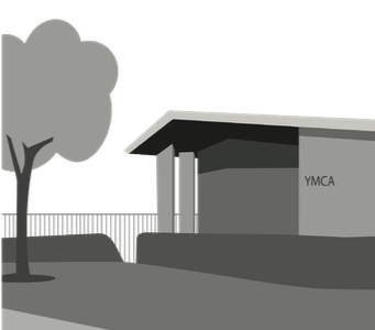 Staffers search for promising local gym: YMCA