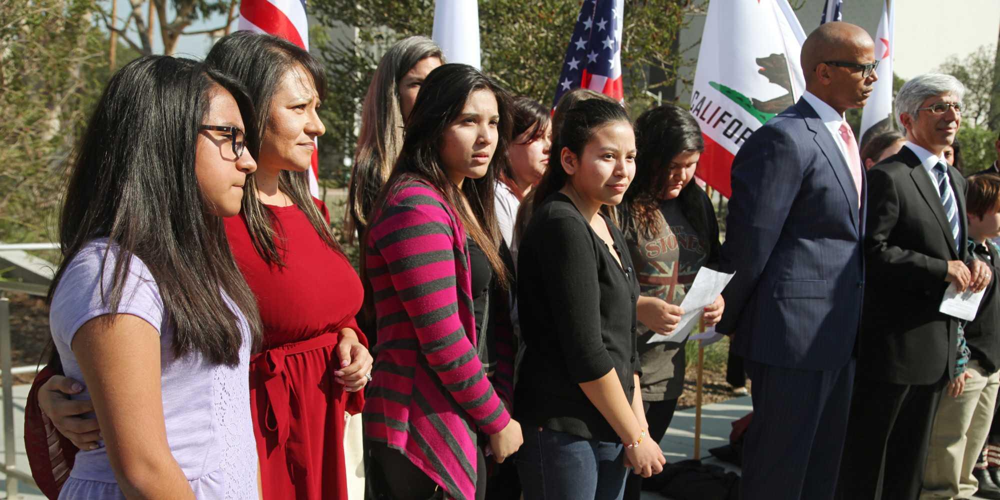 California teacher protection laws struck down