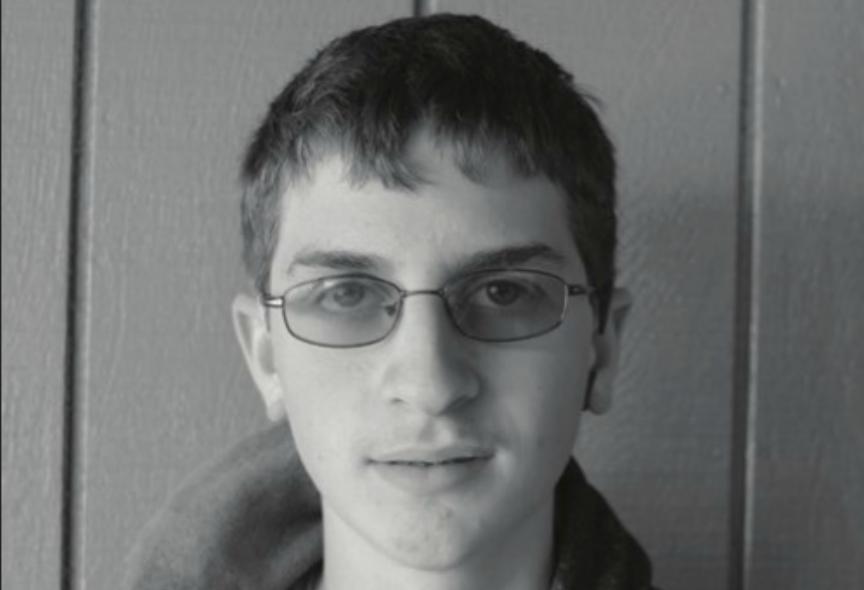Junior Brendan Creemer raises awareness for Usher syndrome