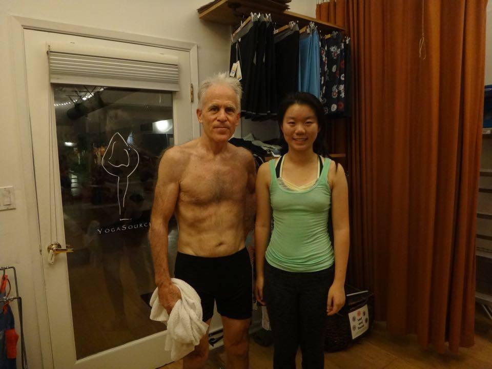 Gym Class Heroes: Hot Yoga