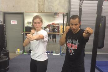 Gym Class Heroes: Kickboxing