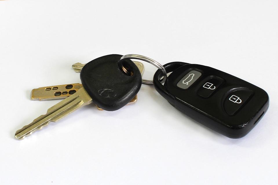 car-key-842107_960_720