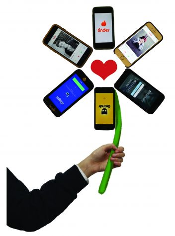 phone bouquet AT and EZ