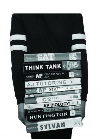 tutoring books flat top