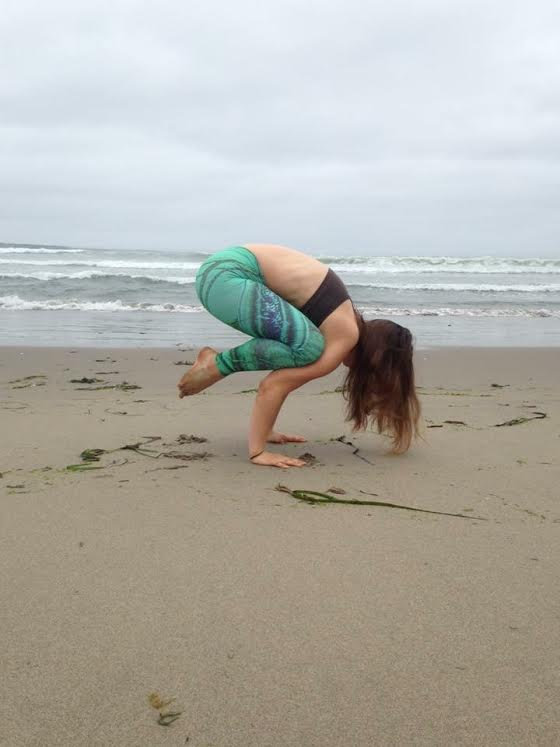 Freshman works as youngest yoga instructor in the nation