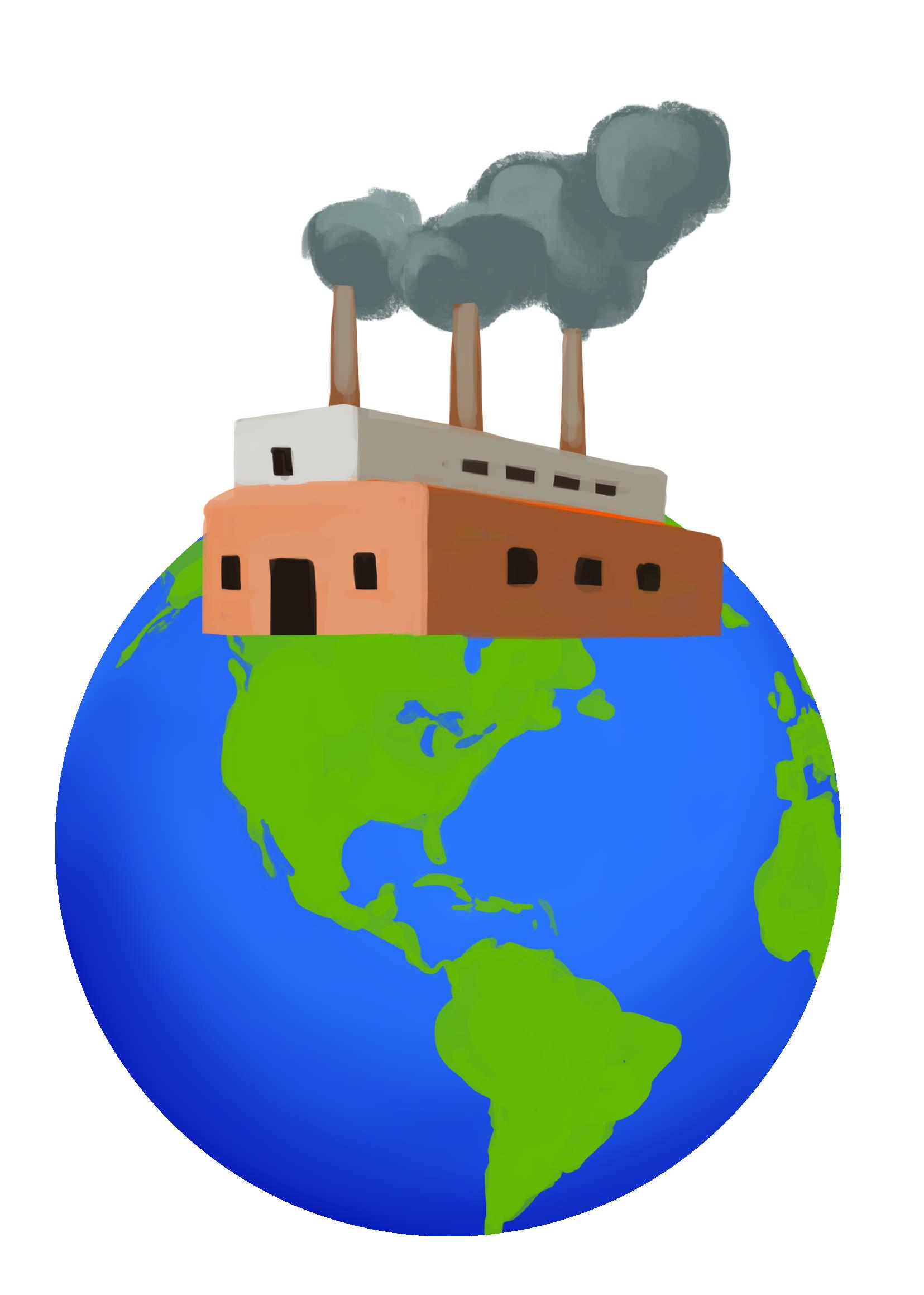 globe factory copy