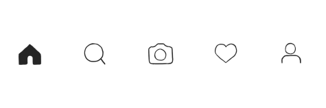 instagram-bottom-banner-icons