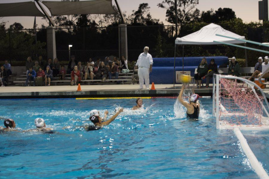 Girls' water polo starts season strong with 10-2 record