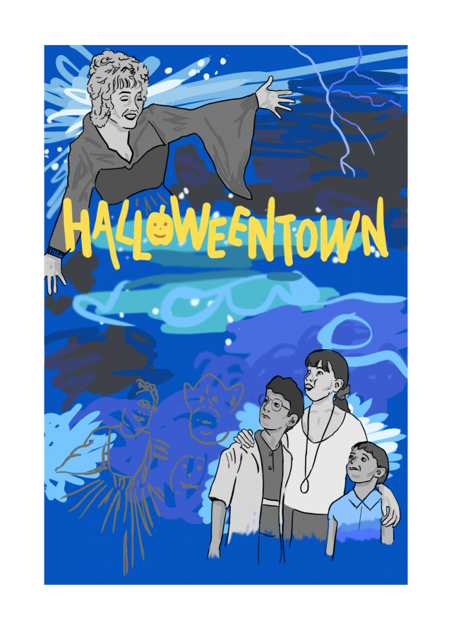 Staffers+review+classic+Halloween+movies%3A+Halloweentown