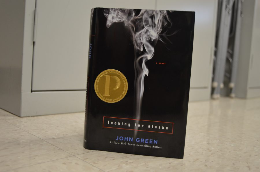 Looking For Alaska Summary: Banned Book Review: Looking For Alaska