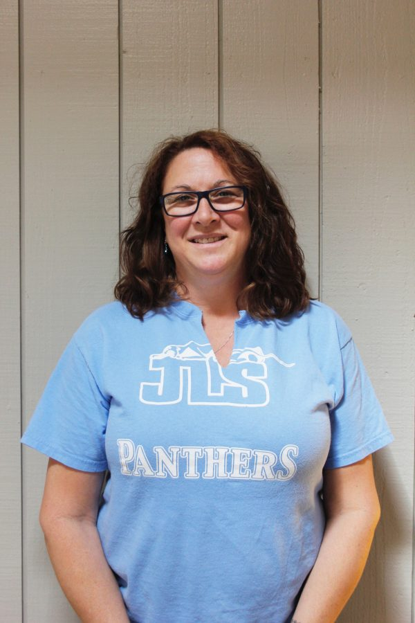 Food service manager: Claire McCole shares life outside PAUSD