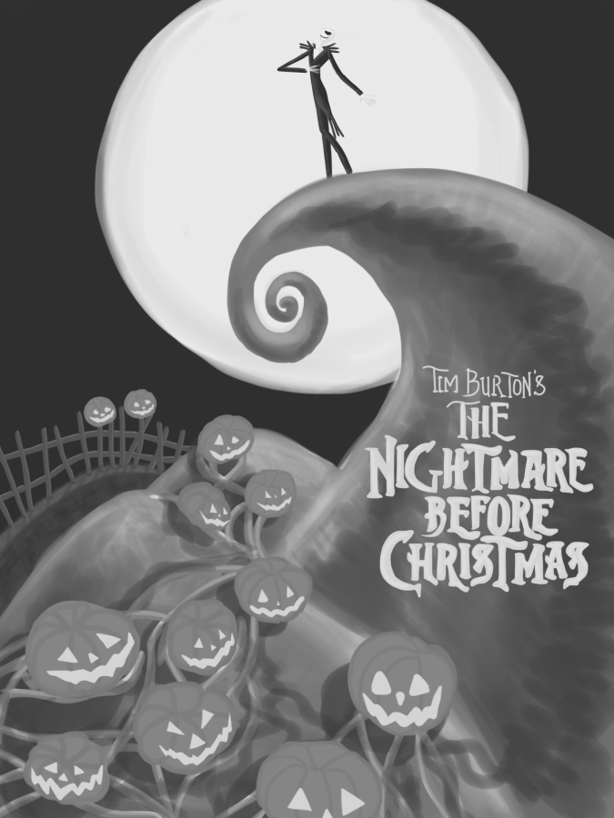 Halloween movie review: The Nightmare Before Christmas