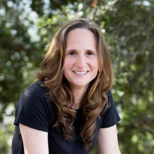School Board Candidate: Jennifer DiBrienza