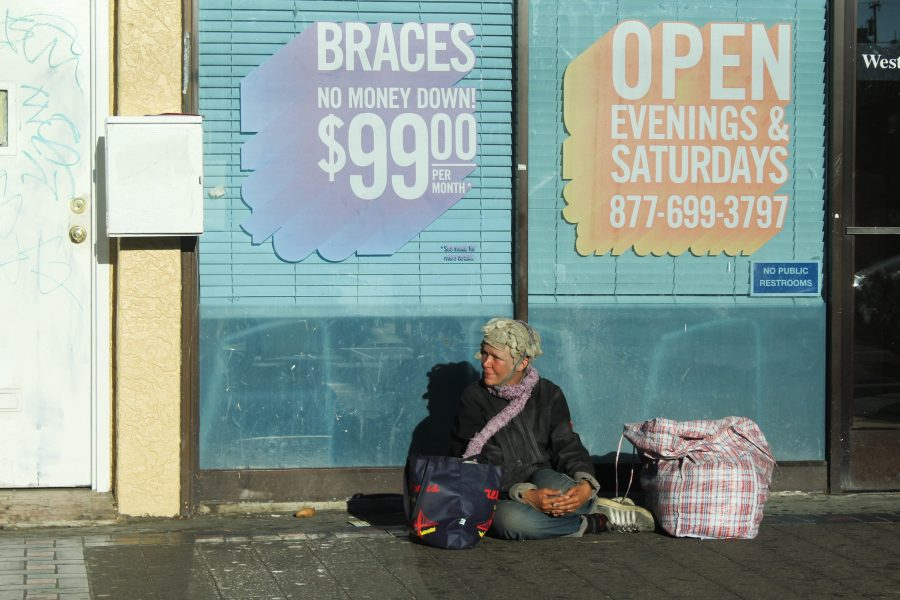 A look into homelessness in the Bay Area
