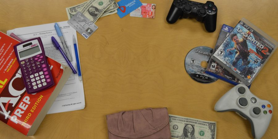 Students battle video game addiction