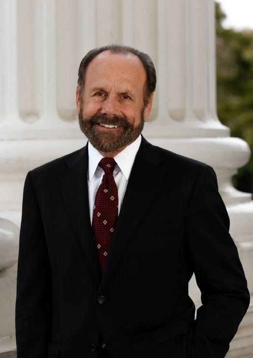 Palo Alto government representatives share perspective: District 13 State Senator Jerry Hill