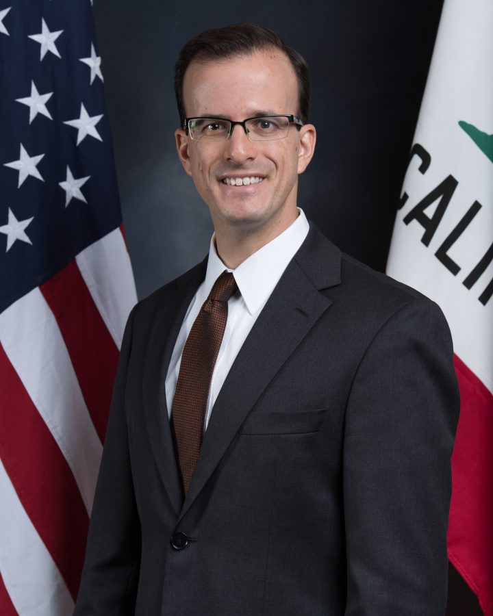 Palo Alto government representatives share perspectives: District 24 Assemblymember Marc Berman