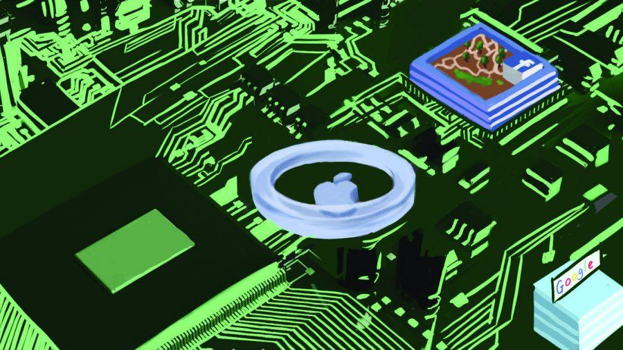 Silicon+built+innovation+foundation