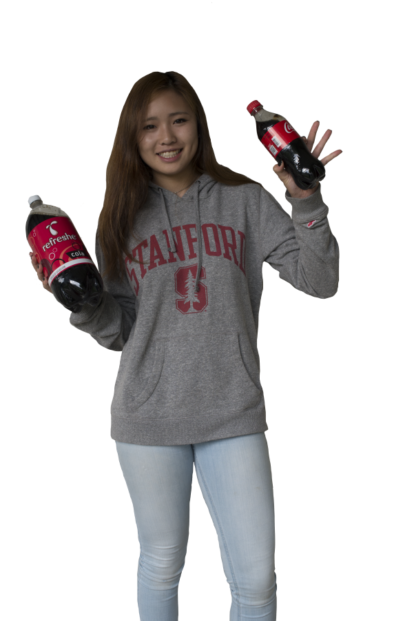 Battle of the Brands: Coke