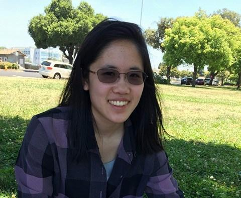 Gaining self-acceptance: Senior Christina Hung on learning through adversity