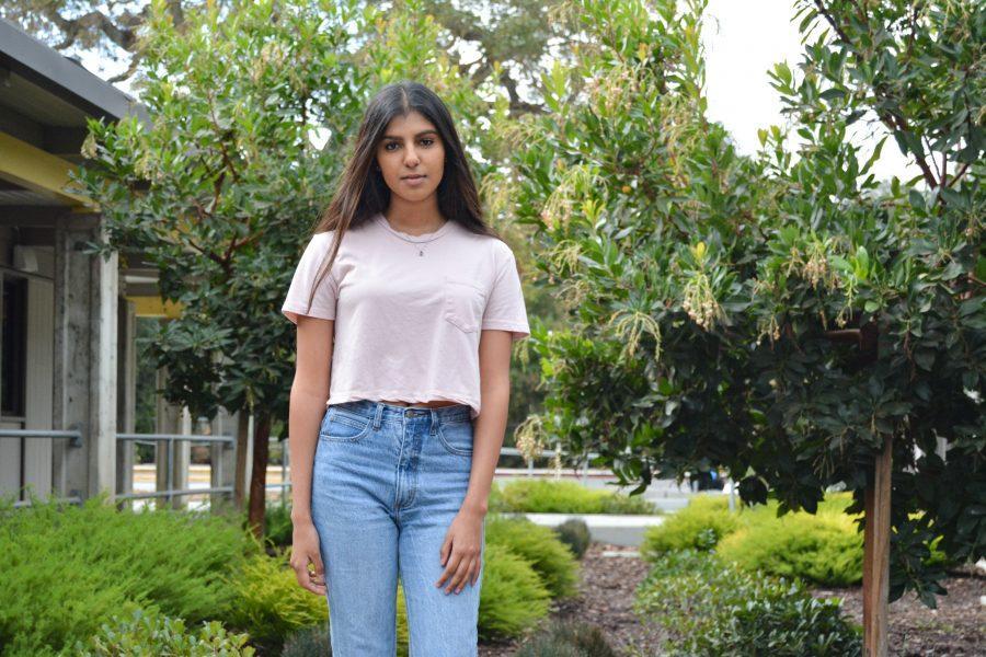 Student entrepreneurship: senior Sarika Saksena