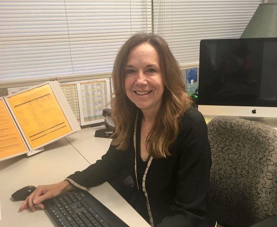 Q&A With Interim Superintendent Karen Hendricks