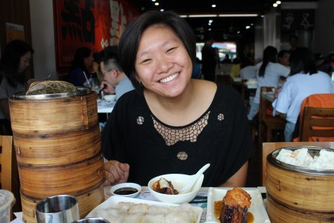 Restoring Warmth: Senior Joanna Huang fights emptiness and fear with compassion