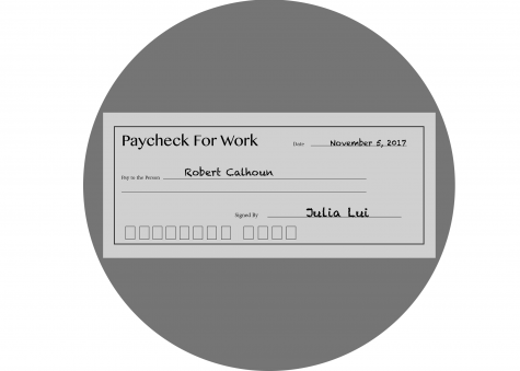 paycheck copy