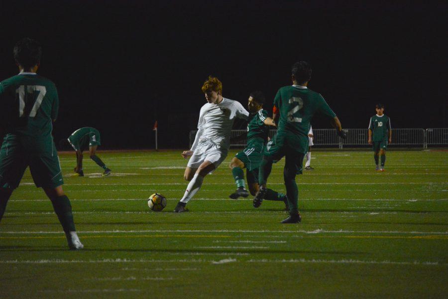 Season Preview: Boys Soccer