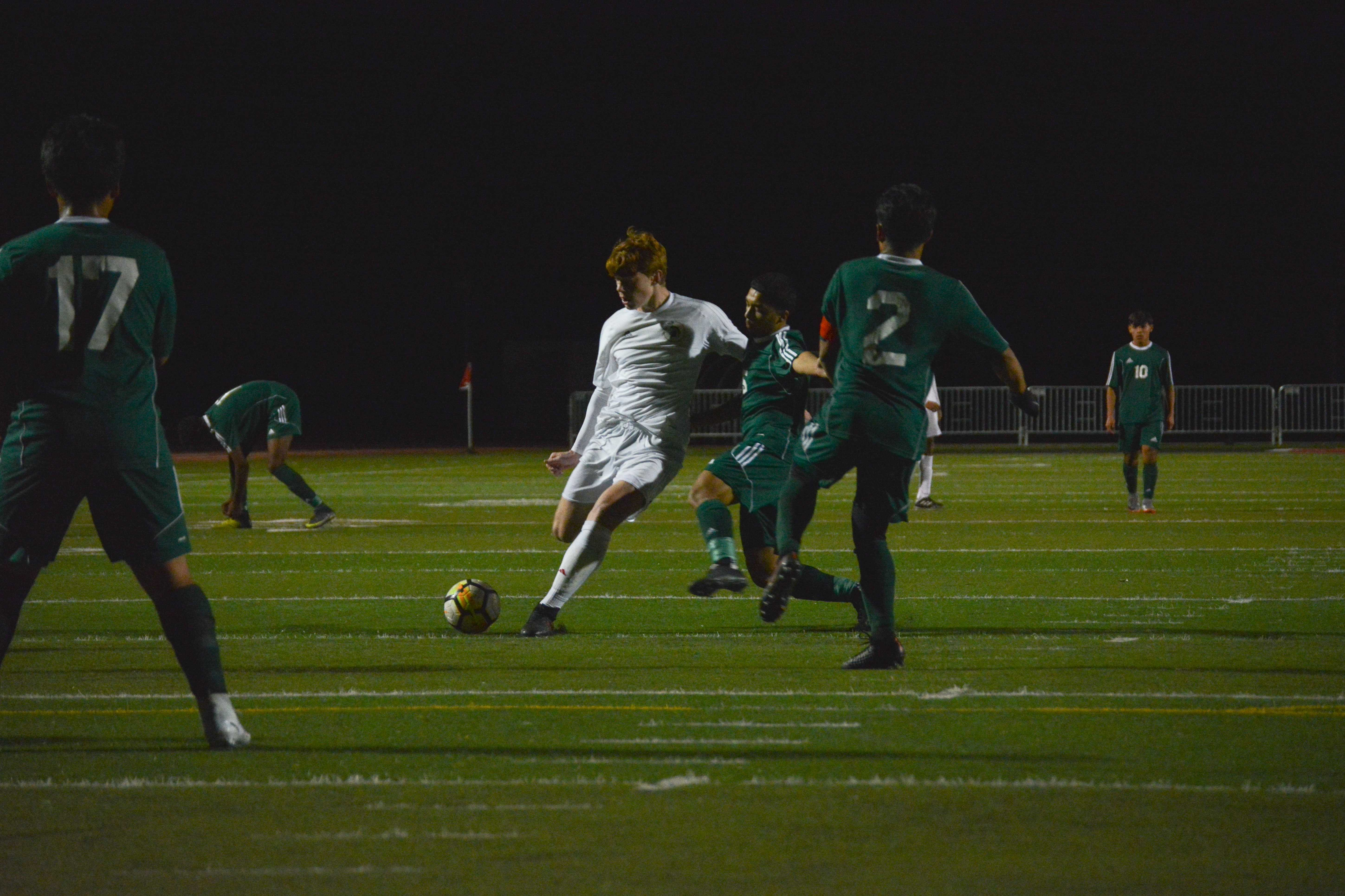 Season Preview: Boys Soccer