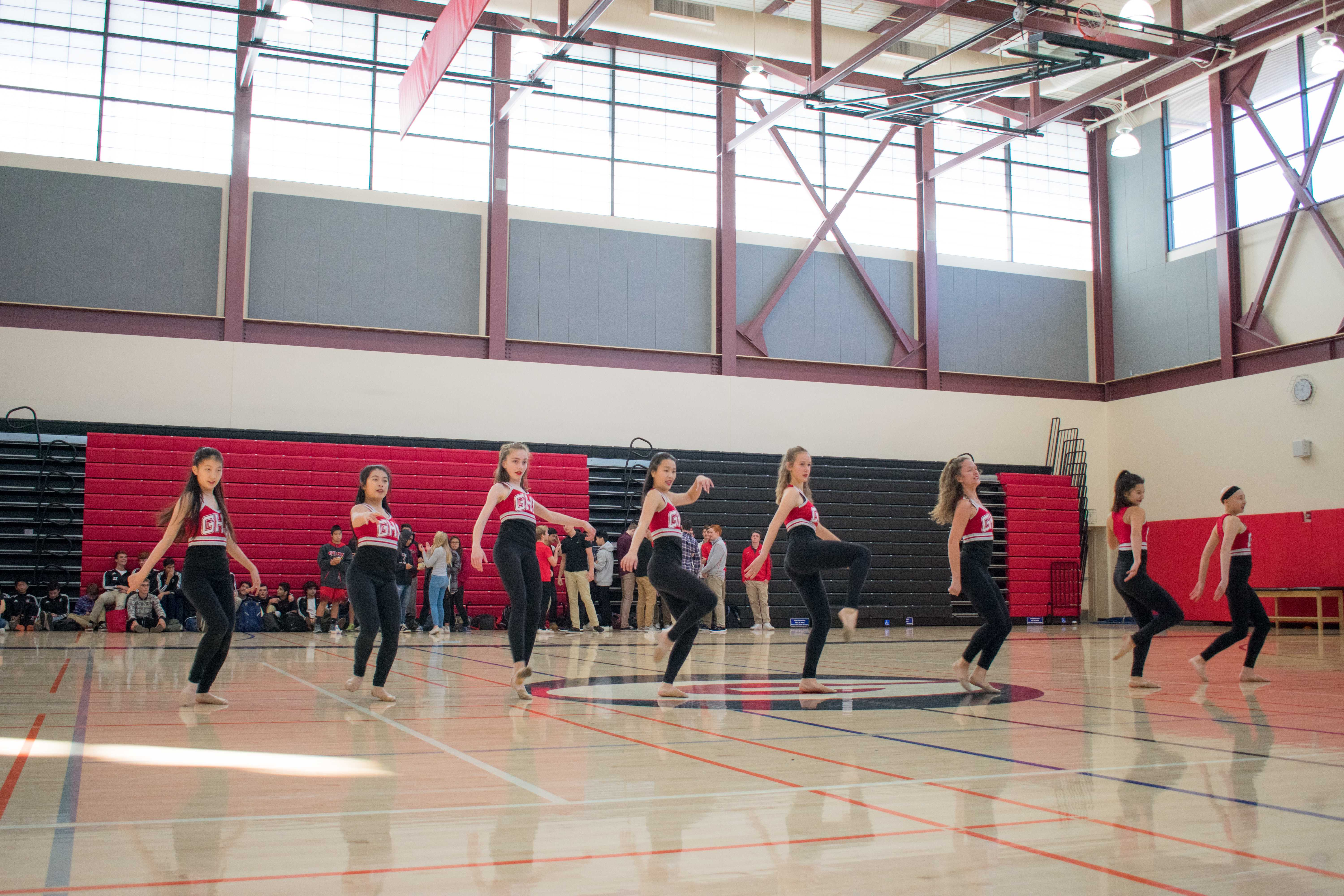 Winter season preview: Dance