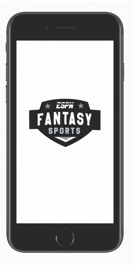 Students channel sports passion through fantasy teams