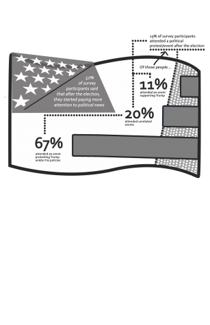 flag infographic