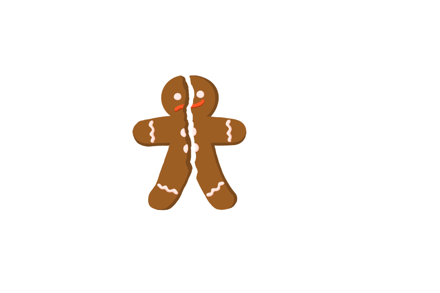 Gingerbread serves as delicious holiday treat: yes