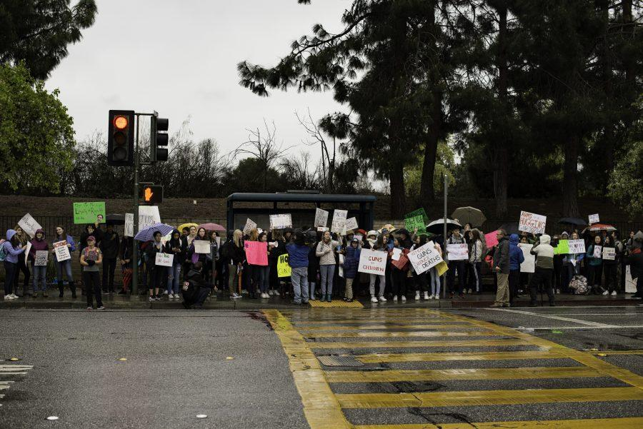 %23NeverAgain%3A+Students+gather+to+protest+gun+laws