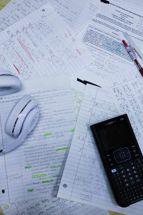 Should homework be graded based on accuracy rather than for completion?: Pro