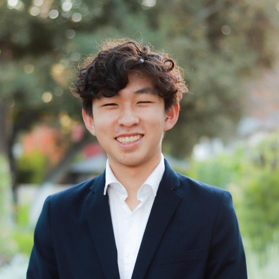 Joshua Yang