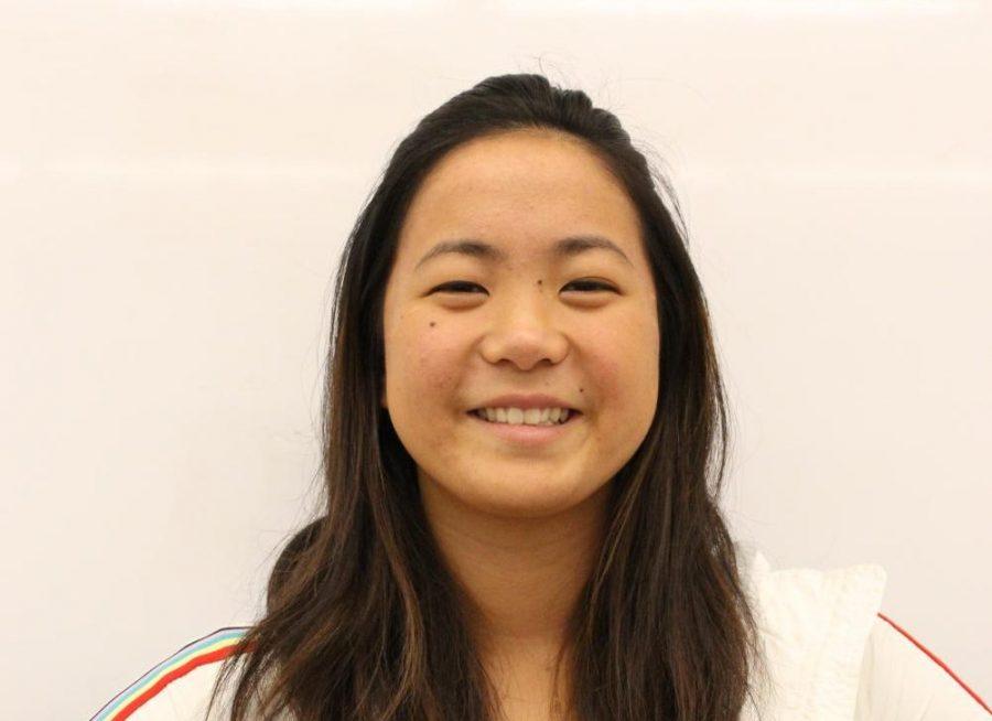 Jennifer Gao