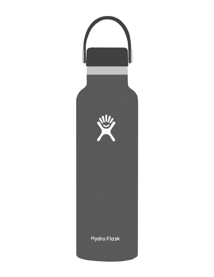 Quality of Hydro Flasks lives up to their price tag