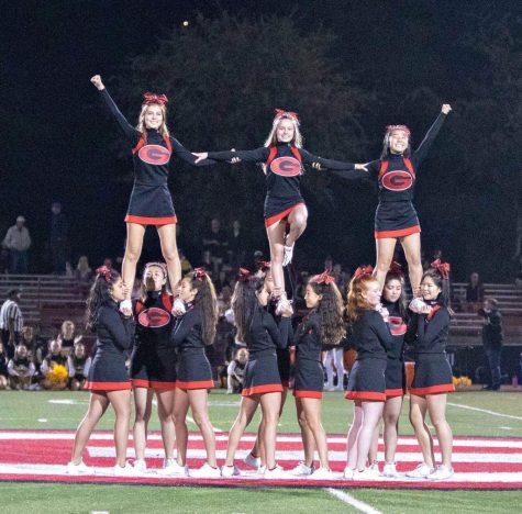 Season Review: Cheer