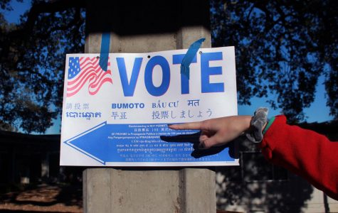 Increased voter turnout, voter education are necessary to promote political change