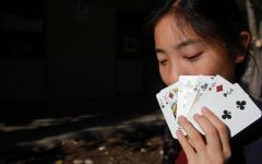 Club of Clubs wows audiences with magic card tricks