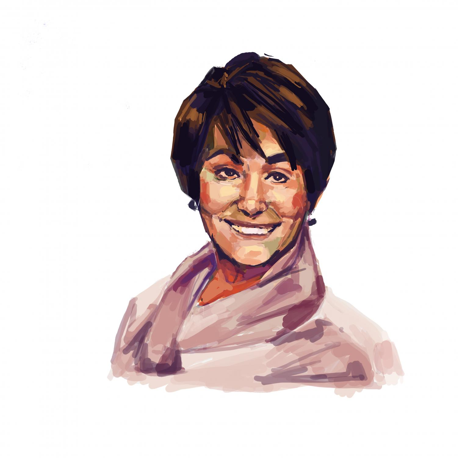 Anna Eshoo: CA District 18 Representative in House of Representatives