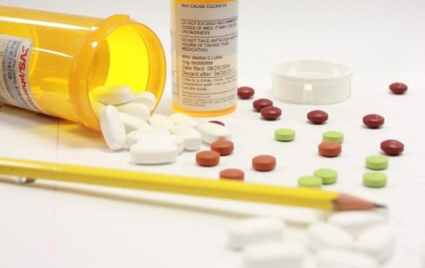 Illicit Adderall usage raises ethical concerns