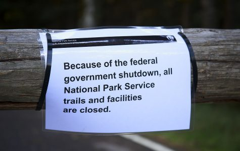 Record-breaking government shutdown impacts students, teachers